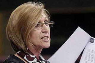 A UPyD, el entusiasta partido de Rosa Díez, le crecen también los enanos