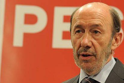 """Rubalcaba: """"Se confirman los peores temores respecto a RTVE"""""""