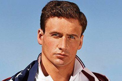 Ryan Lochte, de campeón olímpico de natación a estrella de televisión