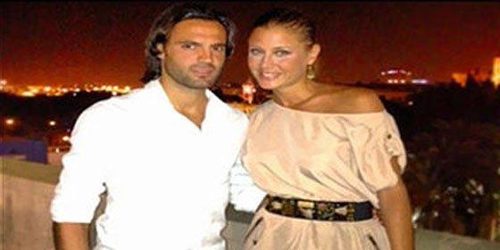 La Miss del 'despelote' se lía con el marido futbolista de su amiga