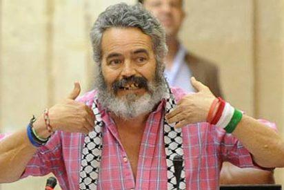 La Fiscalía pide que se procese a Sánchez Gordillo por sus asaltos