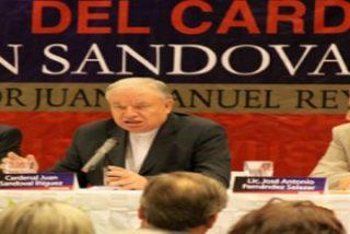 "Cardenal Sandoval: ""Me quisieron envenenar"""