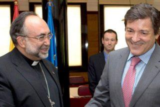 """Sanz: """"La Iglesia responderá a cualquier atentado contra la vida del no nacido"""""""
