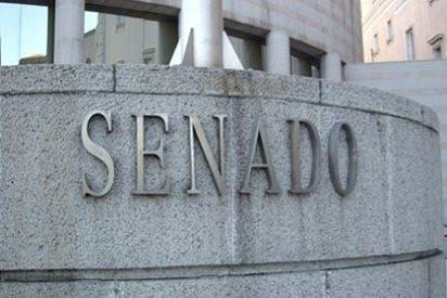 Decenas de senadores cobran un segundo sueldo público