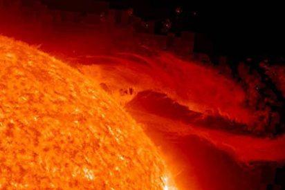 EEUU hace un llamamiento a sus ciudadanos para que se preparen 'la tormenta solar del siglo'