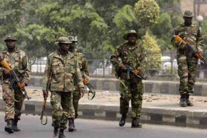 Imponen toque de queda en Nigeria