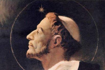 Santo Domingo: alegre, realista, misericordioso