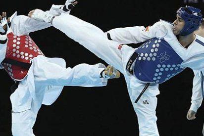 García Hemme pasa a la final: tercera medalla española en taekwondo