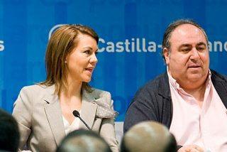 """María Dolores de Cospedal: """"Los políticos trabajan por un salario normal"""""""