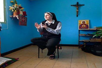 """Teresa Forcades cree que la independencia """"es un proyecto plural"""""""