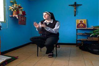 """Teresa Forcades: """"Hablar de Chávez en España tiene consecuencias"""""""