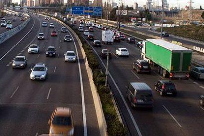 Los 25 radares de tráfico que más multan al sufrido conductor español