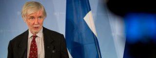 Finlandia se prepara para 'la posibilidad de una ruptura del euro'