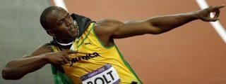 Bolt agranda su leyenda, Blake vuelve a asombrar y Powell decepciona