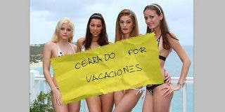 España es uno de los países con más días de vacaciones del mundo