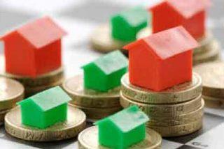Las hipotecas se abaratarán 1.000 euros al año con la bajada del euríbor