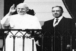 Se publican miles de archivos secretos de Pinochet