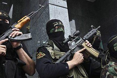 Terroristas yihadistas asesinan a 16 policías egipcios e intentan entrar en Israel