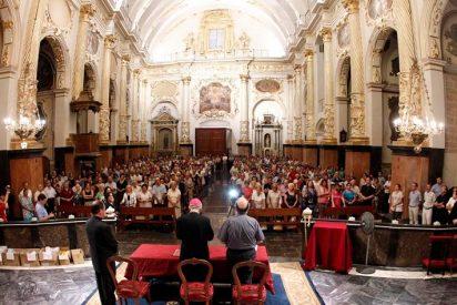 La capilla 24 horas de Adoración Eucarística Perpetua abre el próximo domingo en Valencia
