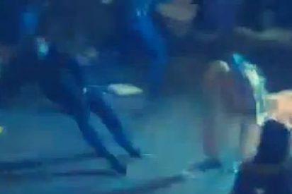 """El secretario general del SUP: """"Hubo un policía pateado por 6 personas"""""""