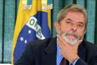 """Lula da Silva: """"Nunca imaginé ver a España con un 40% de desempleo juvenil"""""""