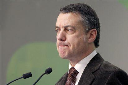Urkullu del PNV le echa un cable a Artur Mas y propone repartir España en tres estados