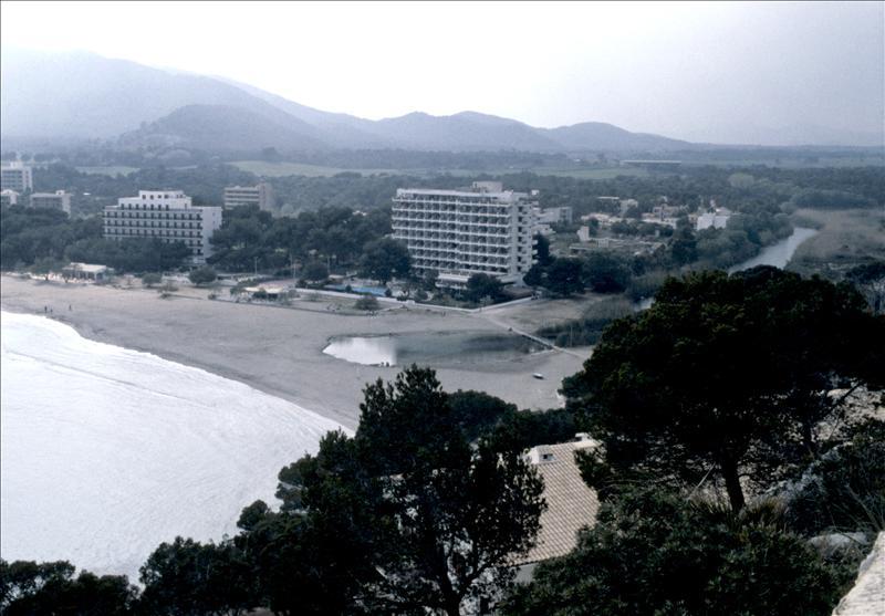 Lideramos el ranking nacional de pernoctaciones hoteleras