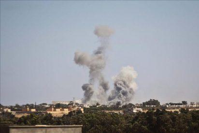 El embajador de EEUU en Libia muere en un ataque con cohetes