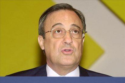 Florentino Pérez cambia las 'normas' para blindar su presidencia en el Real Madrid