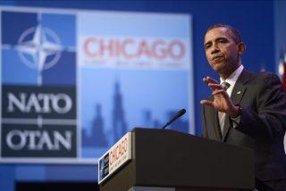 Obama presume de construir carreteras y puentes pero siembra obstáculos