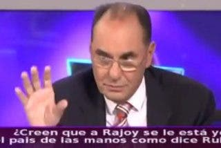 "Vidal-Quadras recomienda a Soraya preparar a un general de brigada de la Guardia Civil: ""Habrá que intervenirlos"""