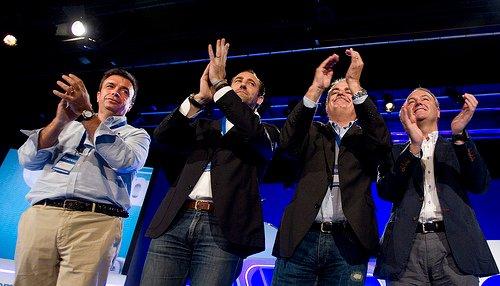 El Govern saca pecho y decide reclamar a Rajoy 1.000 millones de deuda y un nuevo modelo de financiación