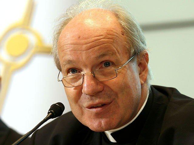 """El cardenal Schönborn """"bendice"""" a los párrocos laicos en Austria"""