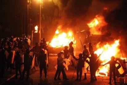 Egipto, 60 años después, solo va de mal en peor
