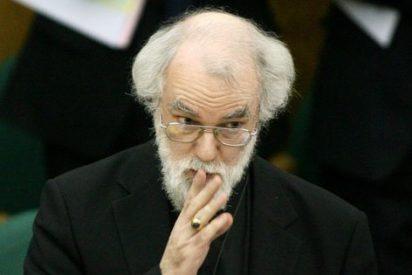 Los anglicanos eligen al sucesor de Rowan Williams