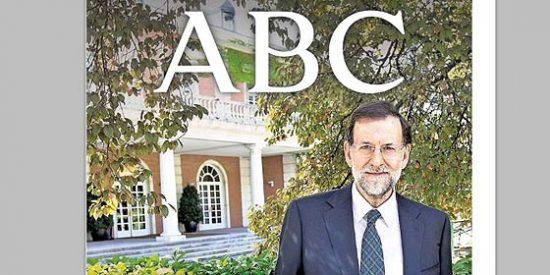 """Mariano Rajoy: """"El tema de Bolinaga a mí también me repugna"""""""