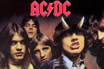 Detenida cuatro veces en un día por escuchar AC/DC a todo volumen