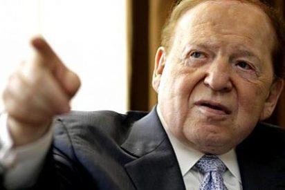 Sheldon Adelson, de hijo de un modesto taxista a multimillonario