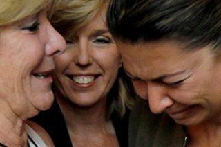 Desconcierto y tristeza en el Gobierno de Madrid, ni los más próximos de Aguirre conocían sus planes de dimisión