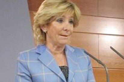 """Aguirre: Hay """"mucho descontento"""" entre el electorado del PP por el caso Bolinaga"""