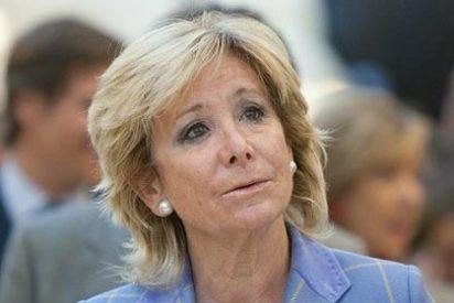 Aguirre pide a la Fiscalía que actúe contra los boicoteadores