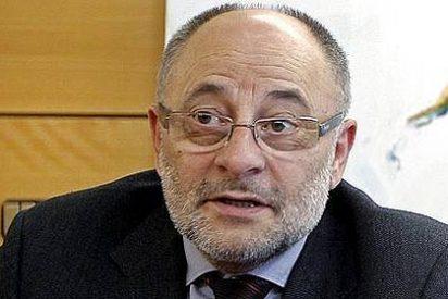 La detención del alcalde socialista de Orense deja 'patas arriba' al PSdeG