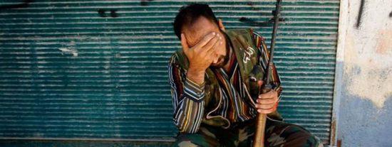 Irán y Hezbolá pierden si acaba triunfando la oposición en Siria