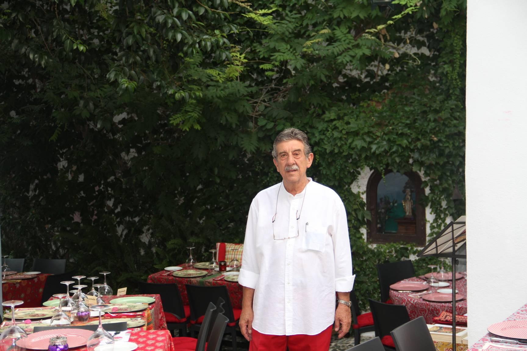 Para amantes de los (buenos) fogones: Restaurante La Tienda (Marbella)