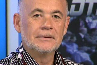 """Alfredo Duro, nuevo fichaje de 'Punto Pelota': """"Quizá sea mi último tren al periodismo, pero me subo al más seductor"""""""