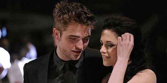 Robert Pattinson y Kristen Stewart: la reconciliación es posible