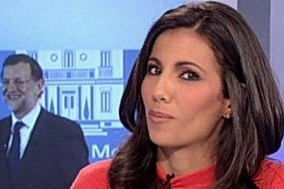 """Ana Pastor: """"TVE no me ofreció nada claro y me fui por no cobrar sin hacer nada"""""""