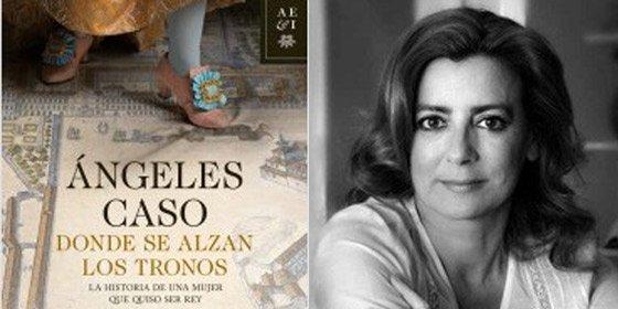 Vanidad y poder en la corte de Felipe V de mano de Ángeles Caso