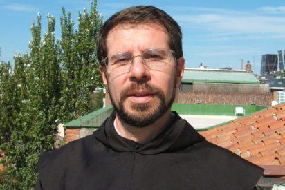 Antonio González, secretario General para el V Centenario del Nacimiento de Santa Teresa