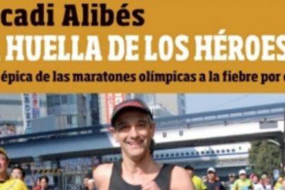 Pídele un consejo a Arcadi Alibés para correr y estar en forma: las mejores preguntas, un libro firmado